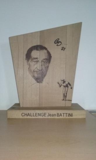 challenge 40€