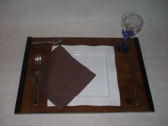 set de table  15€