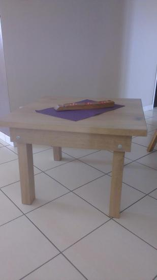 Table basse  80€